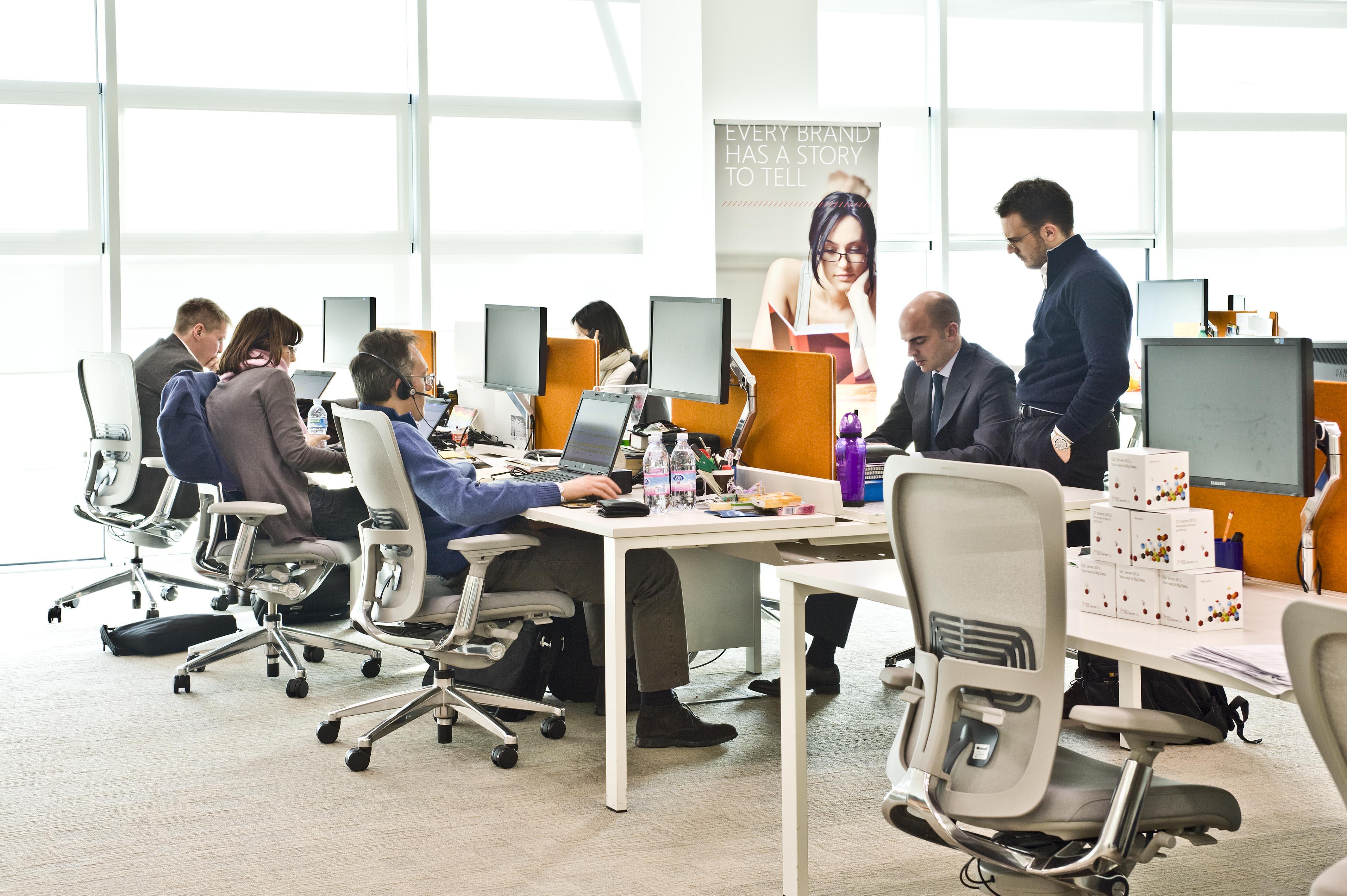 Headquarter Microsoft